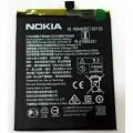Battery for Nokia 8.1 (Model: HE363)