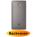 Huawei Mate 8 Back Cover [Silver]