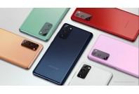 Samsung Galaxy S20 FE 5G Parts (20)