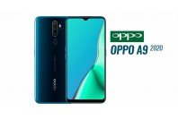 Oppo A9 (2020) / A5 (2020) / A11X Parts (7)