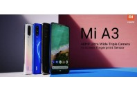 Xiaomi Mi A3 Parts (1)