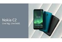 Nokia C2 (2020) Parts (1)