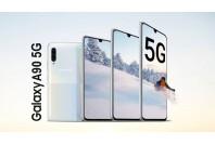 Samsung Galaxy A90 5G 2019 SM-A908N Parts (4)