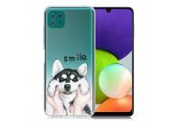 "Samsung Galaxy A22 5G SM-A226 (6.6"") Case (3)"