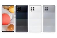 """Samsung Galaxy A42 (SM-A426) [6.6""""] Parts (6)"""