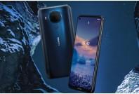 """Nokia 5.4 (6.39"""") Parts (1)"""