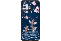 "Samsung Galaxy A32 5G SM-A326 6.5"" Cases  (4)"