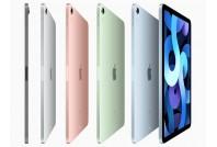 "Apple iPad Air (4st-2020) 10.9""  (10)"
