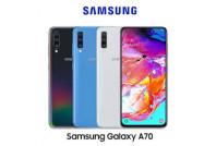 Samsung Galaxy A70 / A705 / A70S / A707 Case (39)