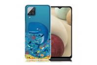 Samsung Galaxy A12 SM-A125 Cases  (4)