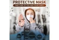 Face Mask & Hand Sanitiser (4)