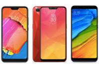 Xiaomi Redmi Note 5 Parts (2)