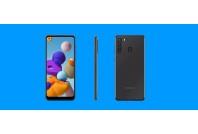 Samsung Galaxy A21 SM-A215 Parts (2)