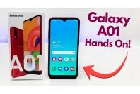 """Samsung Galaxy A01 SM-A015 (5.7"""") Parts (2)"""
