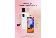 Samsung Galaxy A31 SM-A315 Parts (15)