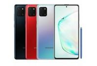 "Samsung Galaxy Note 10 LTE SM-N770F 6.7"" Parts (2)"