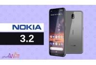 Nokia 3.2 Parts (1)