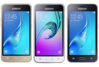Samsung Galaxy J1 (2016 SM-J120) Parts (8)
