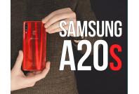 Samsung Galaxy A20S (2019) SM-207 Parts (5)