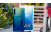 Samsung Galaxy A9 2018 A920 Parts (2)