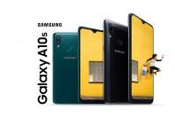 Samsung Galaxy A10S SM-107 Parts (3)
