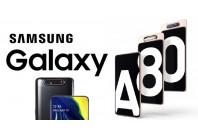 Samsung Galaxy A80 2019 SM-805 Parts (3)