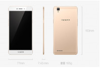 Oppo A53 Parts (2)