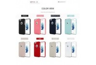 Goospery Soft Feeling Jelly Case for iPhone XS Max (Hole) (8)