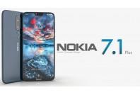 Nokia 7.1 Plus Parts (2)