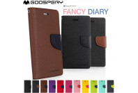 Mercury Goospery Fancy Diary Case For iPhone 11 Pro Max (7)