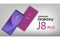 Samsung Galaxy J8 Plus 2018 Parts (2)