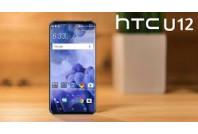HTC U12 Parts (1)