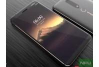 Nokia 6.1 2018 parts (4)