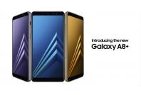 Samsung Galaxy A8+ (2018) SM-A730 Parts (2)