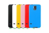 Soft TPU Rubber Jelly Gel Slim Phone Case for Samsung Galaxy S7 (4)