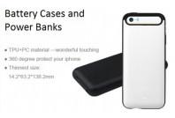 Power Cases & Power Banks (30)