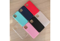 """Goospery Soft Feeling Jelly Case for iPhone 11 Pro Max (6.5"""") (5)"""