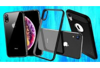 iPhone XS Max Case (163)