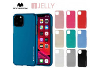 """Goospery I-Jelly Case for iPhone 11 Pro Max (6.5"""") (4)"""