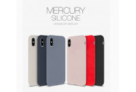 Goospery Mercury Silicone Case for iPhone 7+ / 8+ (6)