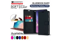 Goospery BLUEMOON DIARY Case for Samsung S10 (8)