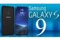 Samsung Galaxy S9 Case (61)