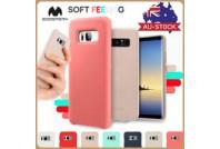 Goospery Soft Feeling Jelly Case for Samsung Galax S10E (6)