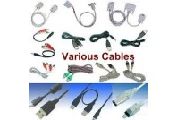 Cables & Converter (10)