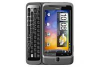 HTC Desire Z Parts (2)