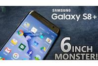 Samsung Galaxy S8 Plus Case (81)