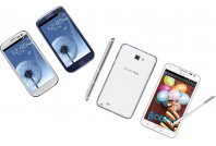 Samsung Phone Parts (1350)