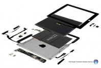 iPad 3 Parts (34)