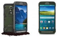 Samsung Galaxy S5 Active SM-G870A Parts (1)