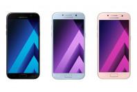 Samsung Galaxy A3 SM-A320F Parts (17)
